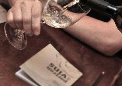 Découvrir de grands vins